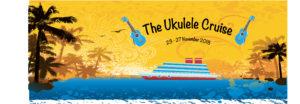 ukulele cruise, ukulele cruise 2018